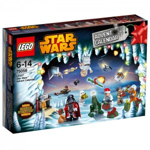 Calendrier Avent Lego Star Wars Demo Jouets