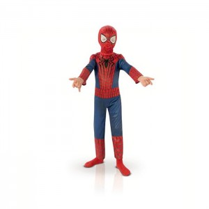 Deguisement Spiderman Amazing 2 - demo Jouets