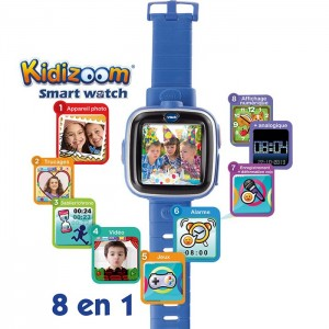 Kidizoom Smart Watch Vtech all Démo Jouets