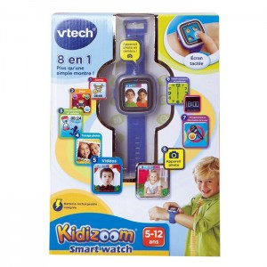 Kidizoom Smart Watch – Vtech