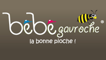 Photo logo Bébé Gavroche